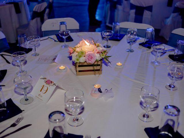 La boda de Javier y Karen en Villahermosa, Tabasco 10