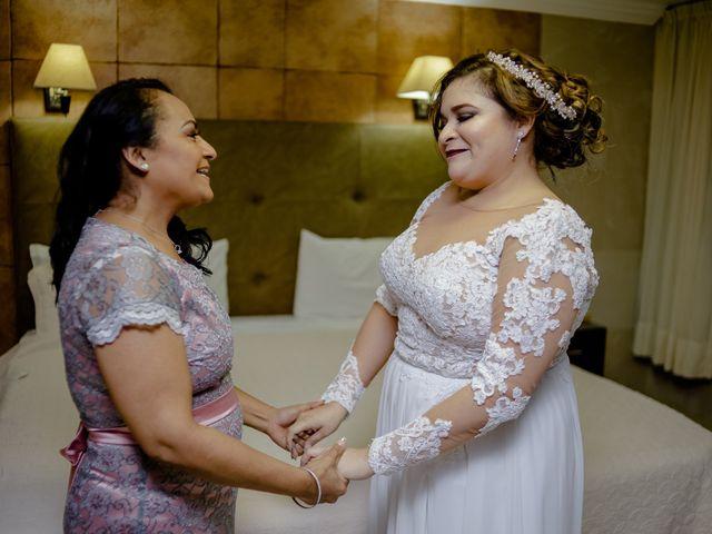 La boda de Javier y Karen en Villahermosa, Tabasco 18