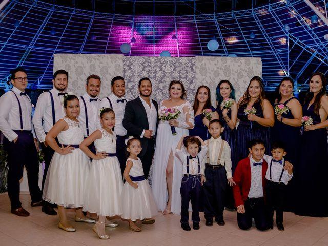La boda de Javier y Karen en Villahermosa, Tabasco 20