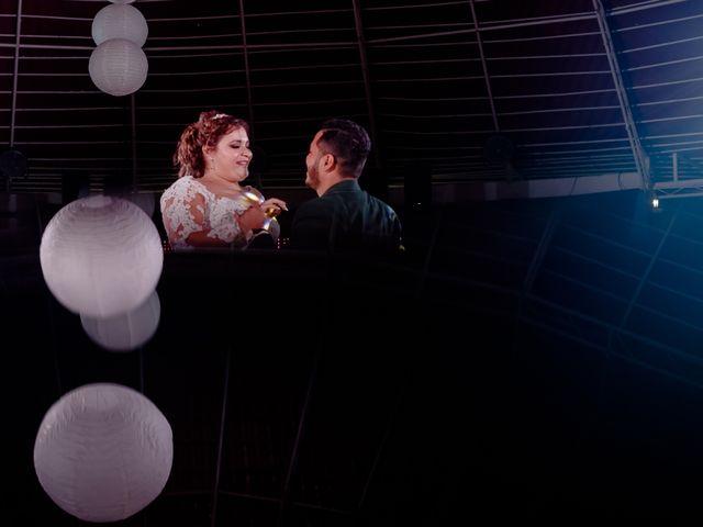 La boda de Karen y Javier