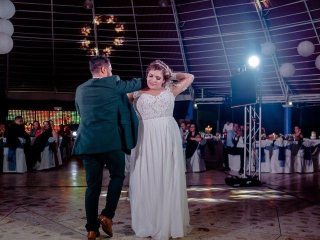 La boda de Javier y Karen en Villahermosa, Tabasco 21