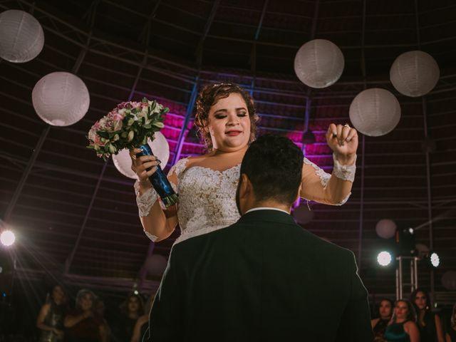 La boda de Javier y Karen en Villahermosa, Tabasco 22