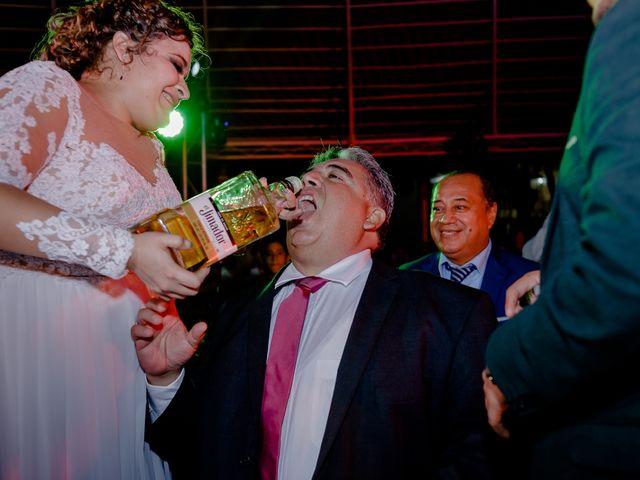 La boda de Javier y Karen en Villahermosa, Tabasco 23