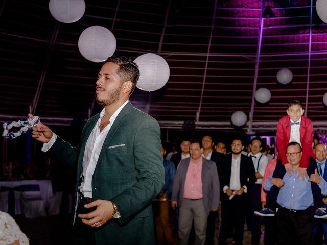 La boda de Javier y Karen en Villahermosa, Tabasco 24