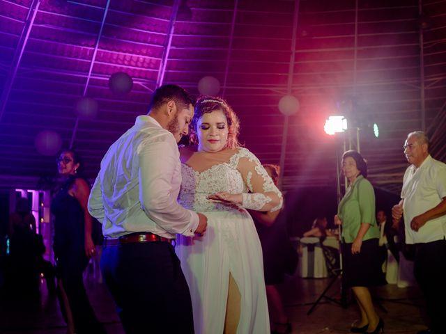 La boda de Javier y Karen en Villahermosa, Tabasco 25