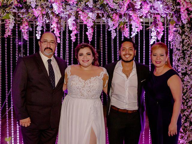 La boda de Javier y Karen en Villahermosa, Tabasco 26