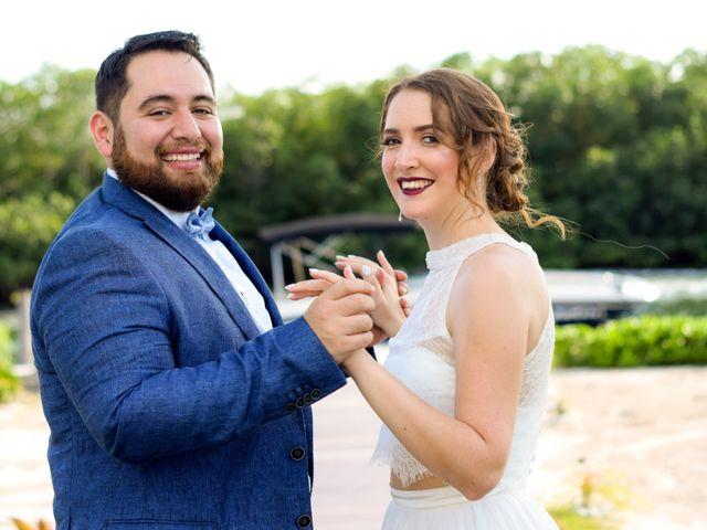 La boda de Ana y Julio