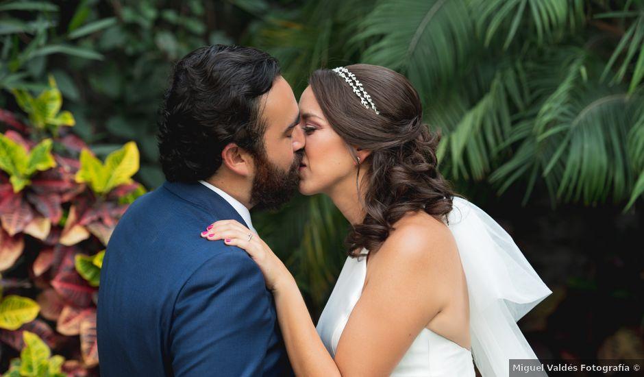 La boda de Sergio y Alejandra en Jiutepec, Morelos