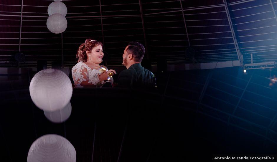 La boda de Javier y Karen en Villahermosa, Tabasco