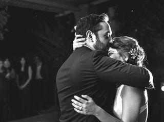 La boda de Andrea y Yased