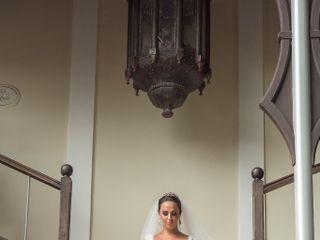 La boda de Jalene y Phillipe 3