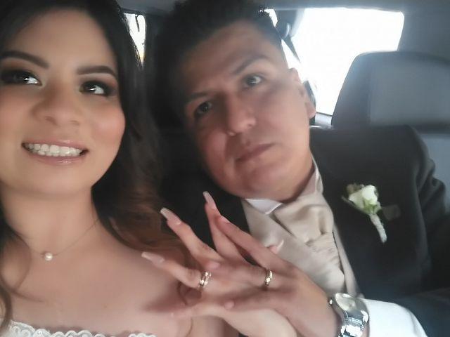La boda de Ileanna  y Gabriel