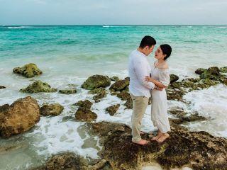 La boda de Lina Anahi  y Juan Antonio 3
