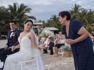 La boda de Alejandra y Erik 3