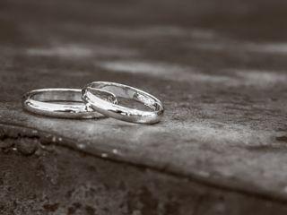 La boda de Gabriela y Samuel 1
