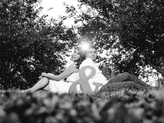 La boda de Sarahí y Erick 2