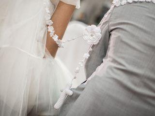 La boda de Isela y José María 2