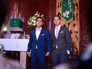 La boda de Adriana y Jesús 1