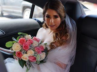 La boda de Adriana y Jesús 3