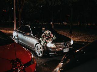 La boda de Emelia y Luis 1