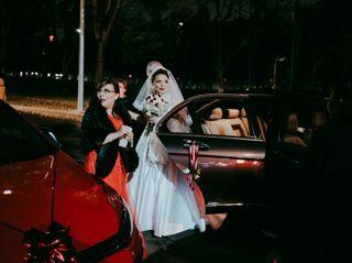 La boda de Emelia y Luis 3
