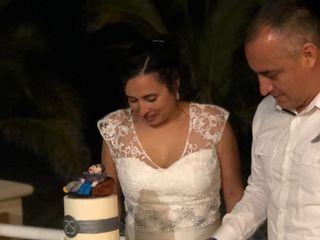 La boda de Ana Karina y Jesús