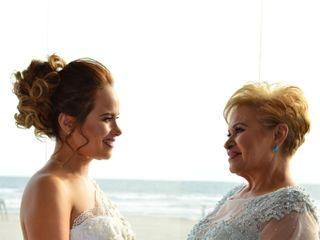 La boda de Alejandra y Sadot 3