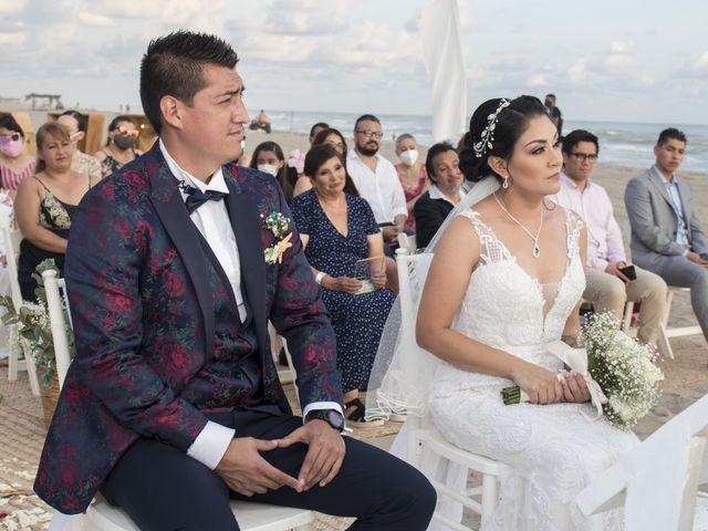 La boda de Erik y Alejandra en Acapulco, Guerrero 3