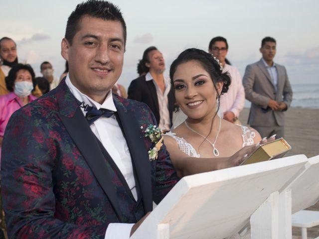 La boda de Erik y Alejandra en Acapulco, Guerrero 7