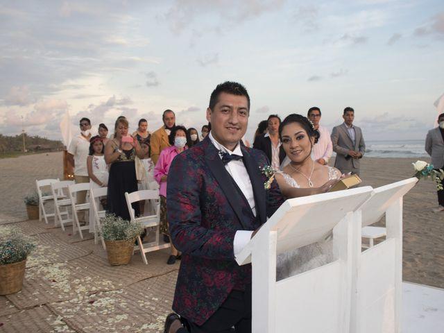 La boda de Erik y Alejandra en Acapulco, Guerrero 8