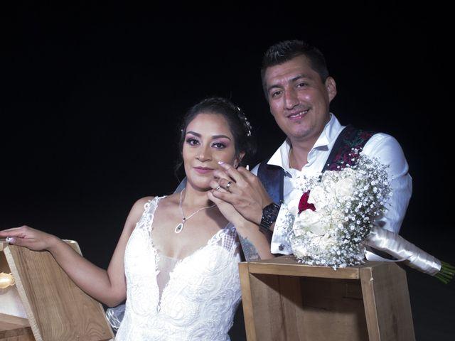 La boda de Erik y Alejandra en Acapulco, Guerrero 14