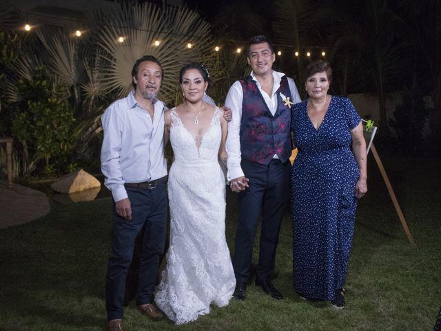 La boda de Erik y Alejandra en Acapulco, Guerrero 17