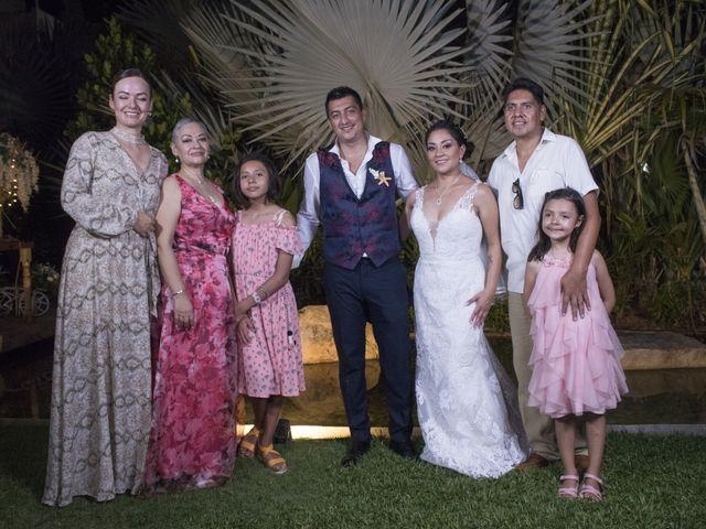La boda de Erik y Alejandra en Acapulco, Guerrero 18