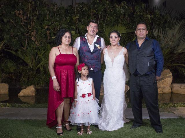 La boda de Erik y Alejandra en Acapulco, Guerrero 19