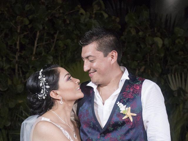 La boda de Erik y Alejandra en Acapulco, Guerrero 21