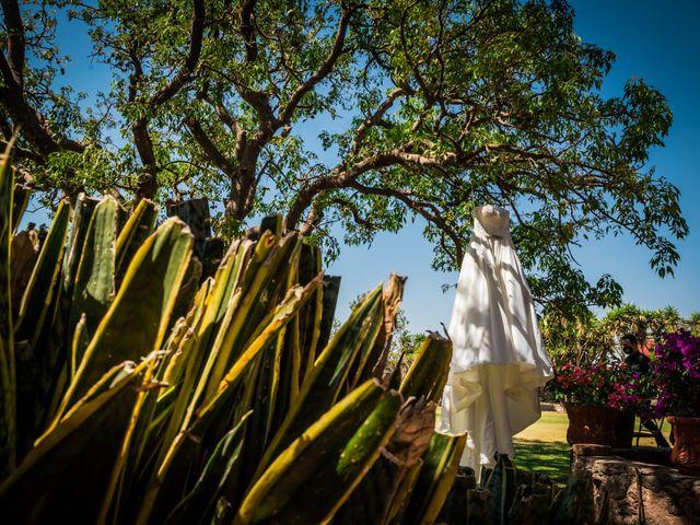 La boda de Samuel y Gabriela en Querétaro, Querétaro 3