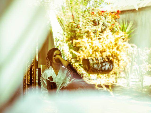La boda de Samuel y Gabriela en Querétaro, Querétaro 4
