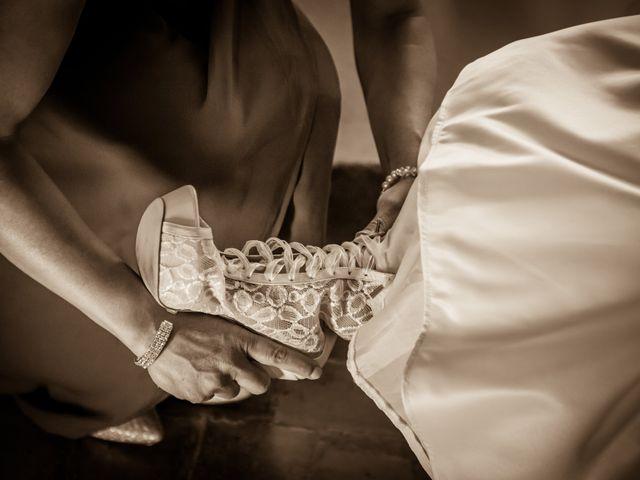 La boda de Samuel y Gabriela en Querétaro, Querétaro 10