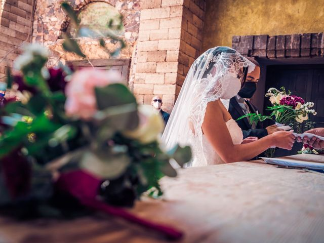 La boda de Samuel y Gabriela en Querétaro, Querétaro 20