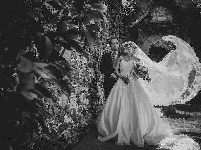 La boda de Samuel y Gabriela en Querétaro, Querétaro 21