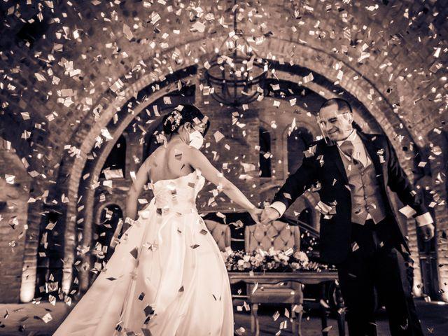 La boda de Samuel y Gabriela en Querétaro, Querétaro 29