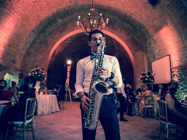La boda de Samuel y Gabriela en Querétaro, Querétaro 30