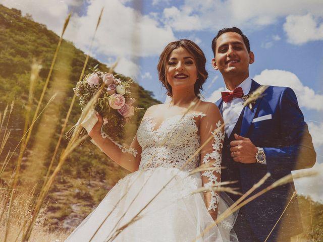La boda de Paola y Ignacio