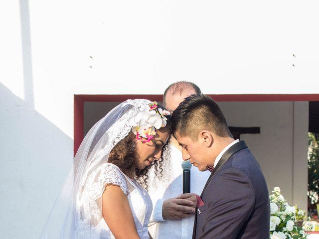 La boda de Yesenia y Cesar  en Juchitán, Oaxaca 3