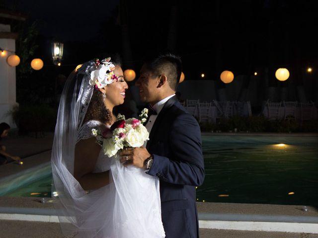 La boda de Yesenia y Cesar  en Juchitán, Oaxaca 4