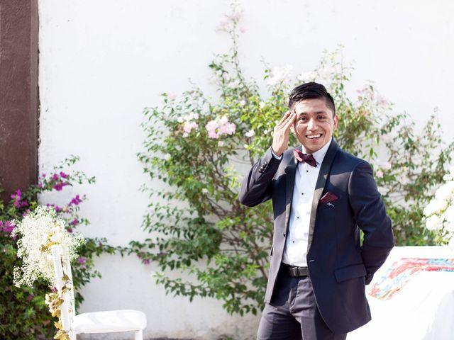 La boda de Yesenia y Cesar  en Juchitán, Oaxaca 5