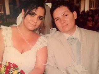 La boda de Nancy y José Luis