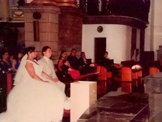 La boda de Nancy y José Luis 3