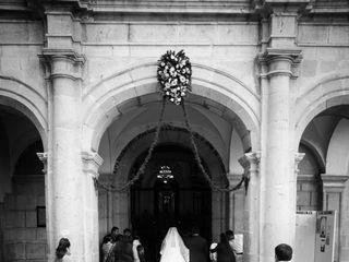 La boda de Ariadna y Mario 3