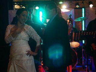 La boda de Nadia y Manuel 1
